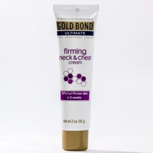 gold bond neck